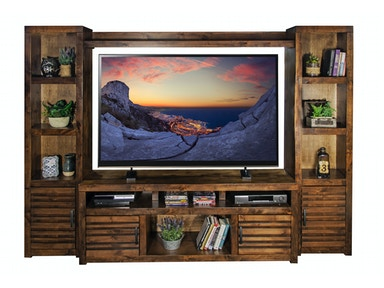 Sausalito Entertainment Wall 979202