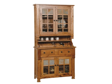 Sedona Buffet and Hutch 993013