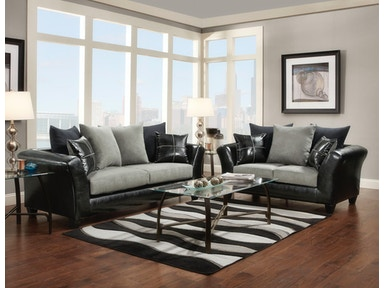 Victory Lane Living Room Set BBB683