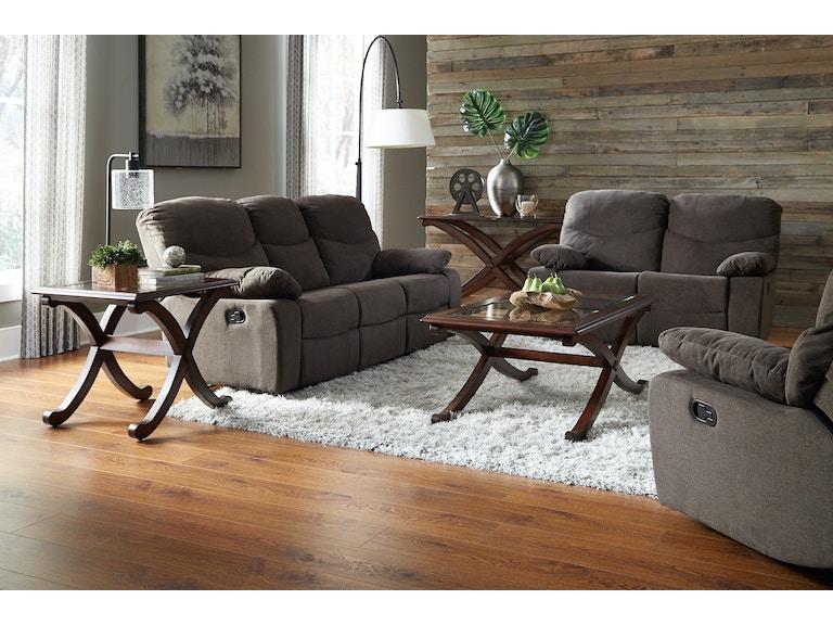 Standard Furniture Brant Motion Livingroom Group BBY289 - Furniture ...