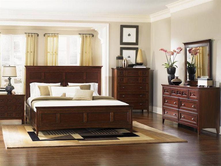 Magnussen Home Harrison Bedroom Group King 531981 Furniture Fair Cincinnati Dayton Oh