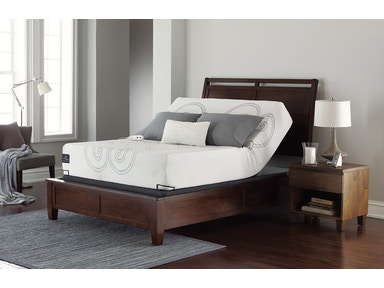 Hamelin Memory Foam Mattress Set - King 752454
