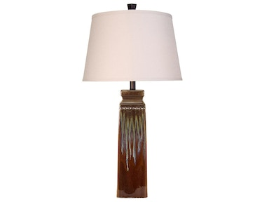 Ceramic Table Lamp 038930