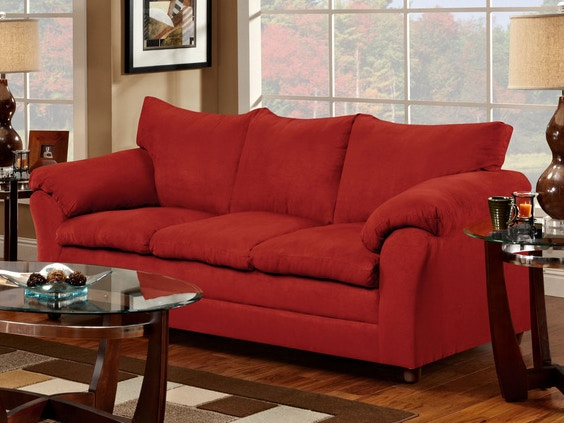 Washington Redrock Sofa 035775 Part 55