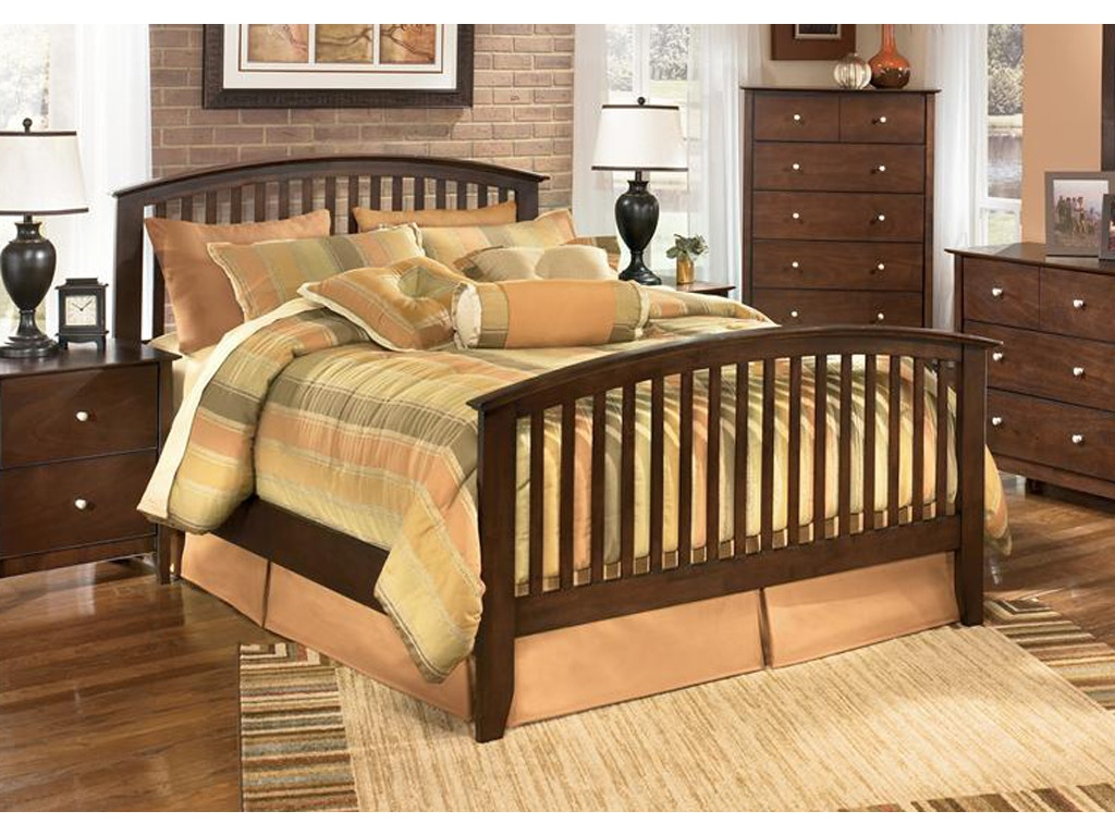 Lifestyle Bedroom Furniture Lifestyle Bedroom Metro Expresso Bed Queen Tnt992 Furniture