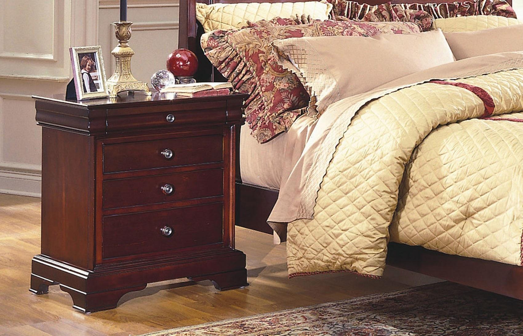 New Classic Home Furnishings Inc Bedroom Versailles