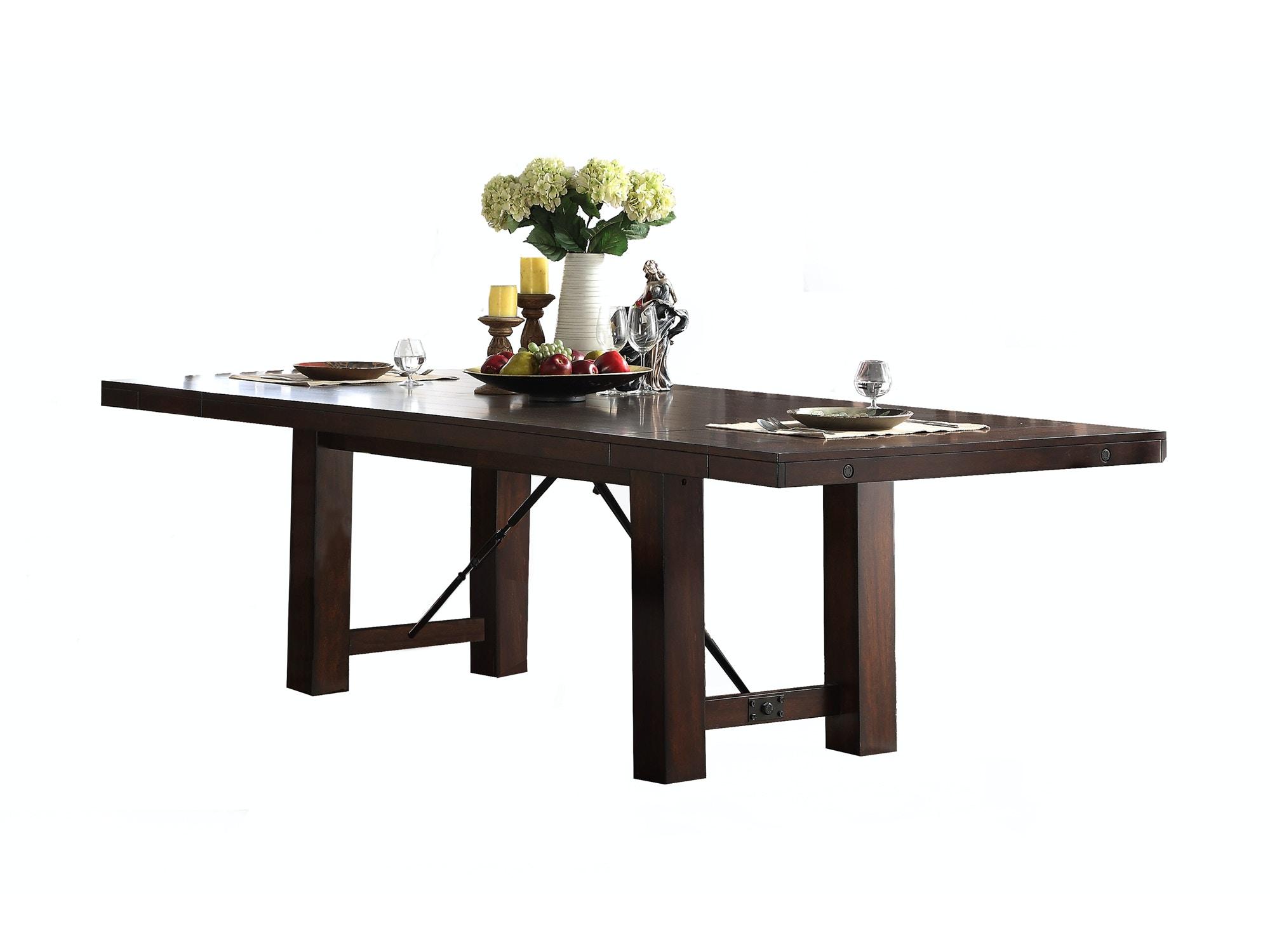 574018 Benjamin Dining Table