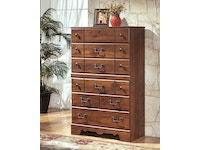 Timberline Chest Z00041