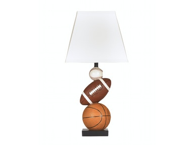 Nyx Table Lamp Z02020