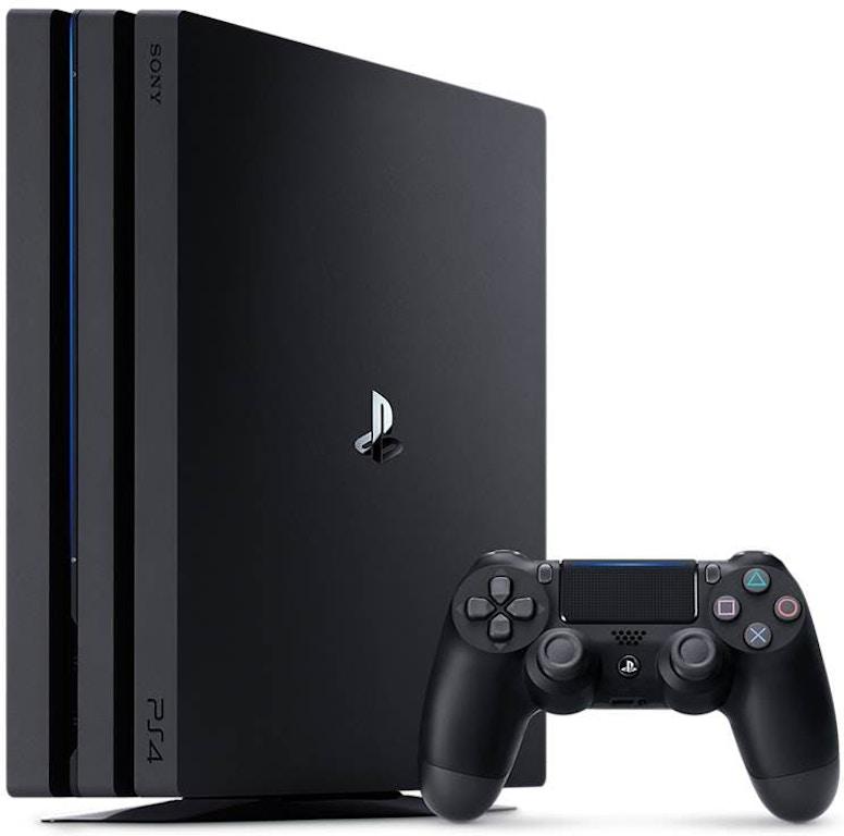 SONY PS4, 1TB PRO, 4K CONSOLE
