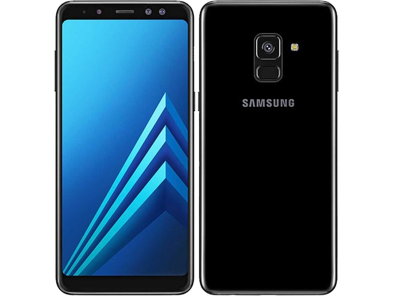 Samsung GALAXY A8 DUOS 32GB BLACK A530