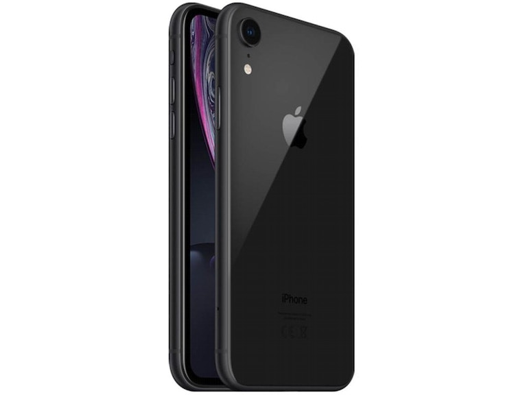 purchase cheap 94cfe 8bea7 APPLE - IPHONE XR 128GB BLACK