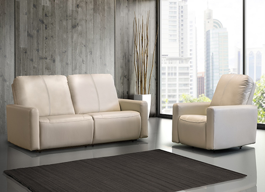 Elran Living Room Palmer Reclining Group 2031palm Norwood Furniture