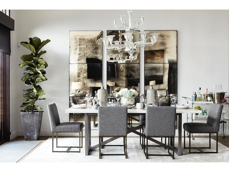 Alder Tweed Dining Room Menlo Park Aldtmp At Norwood Furniture