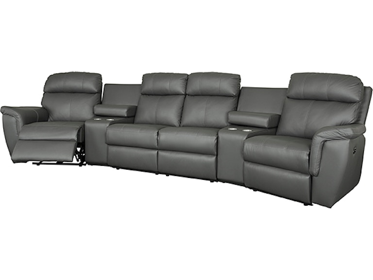 Bailey Home Theatre Seating 4057bail