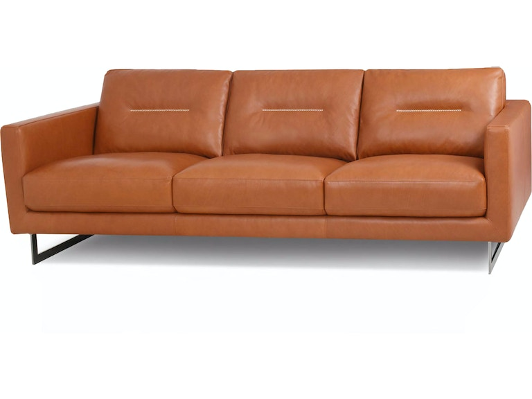Htl Leather Sofa Dm 6156 Cs