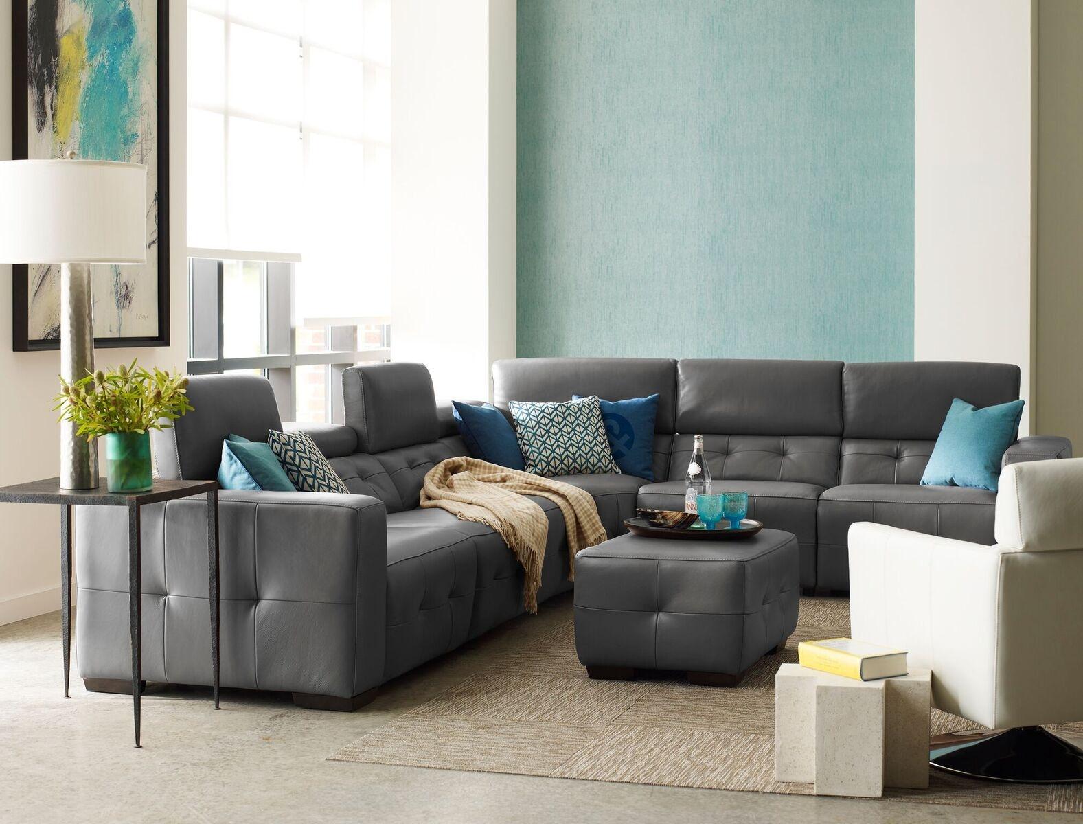 Living Room Queen Creek living room sectionals - norwood furniture - gilbert, chandler