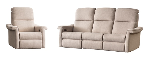 Elran Living Room Nolan Reclining Group 4002NOL At Norwood Furniture