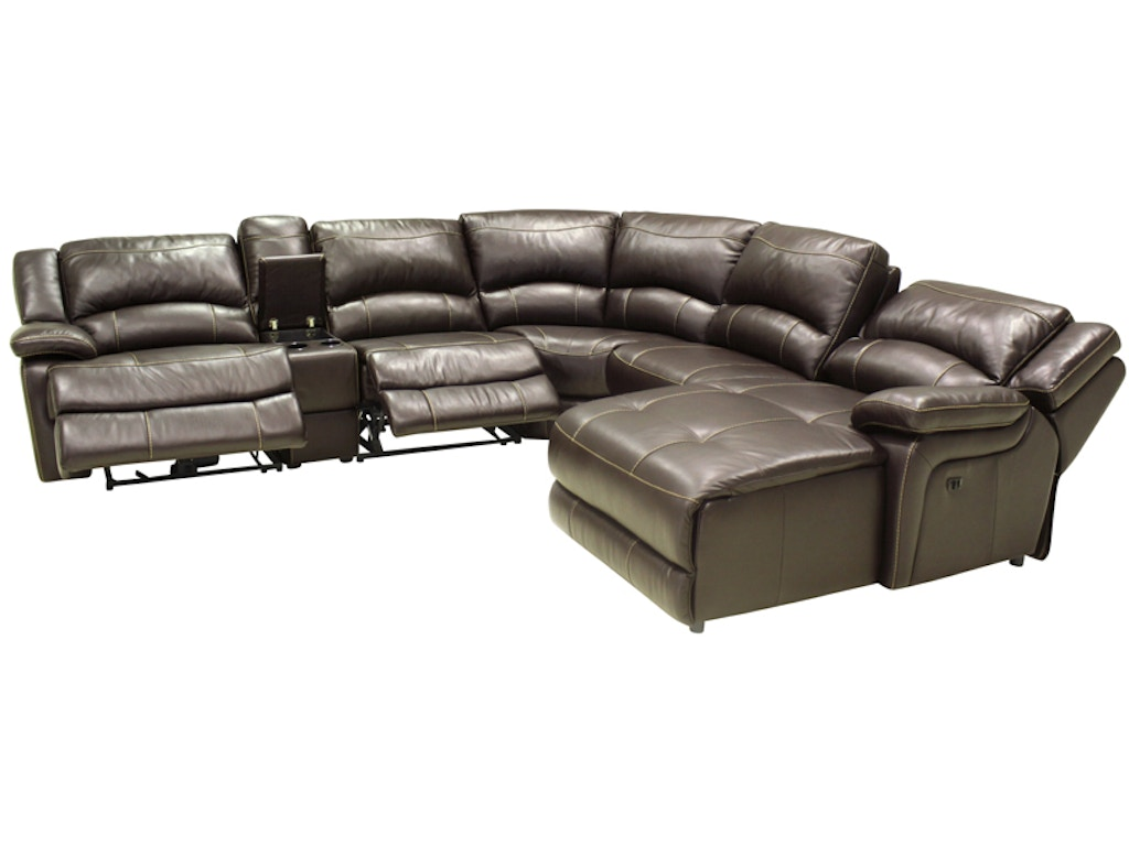 Htl Reclining Sofa Images Theater
