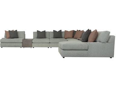 Bernhardt Living Room Sectionals - Norwood Furniture ...