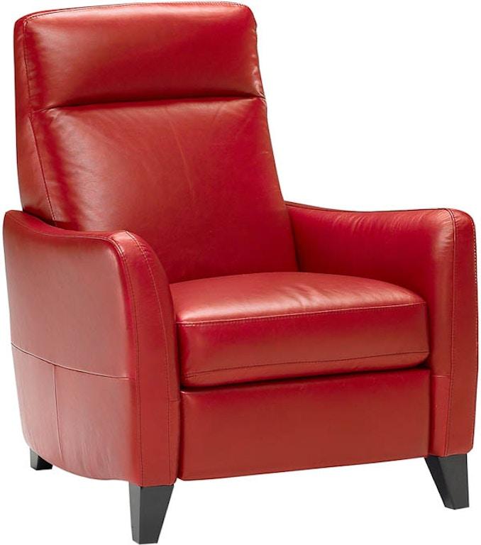 Tremendous Natuzzi Living Room Modern Italian Leather Recliner B537 Uwap Interior Chair Design Uwaporg