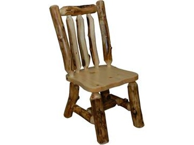 Whole Amish Aspen Dining Chair 0502