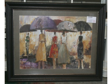 Shop Annes Attic Umbrella Painting 106AT04972