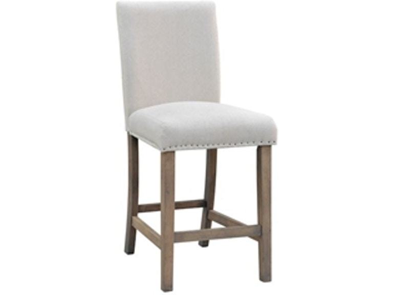Forty West Dining Room 30 Inch Plain Jane Bar Stool 32558