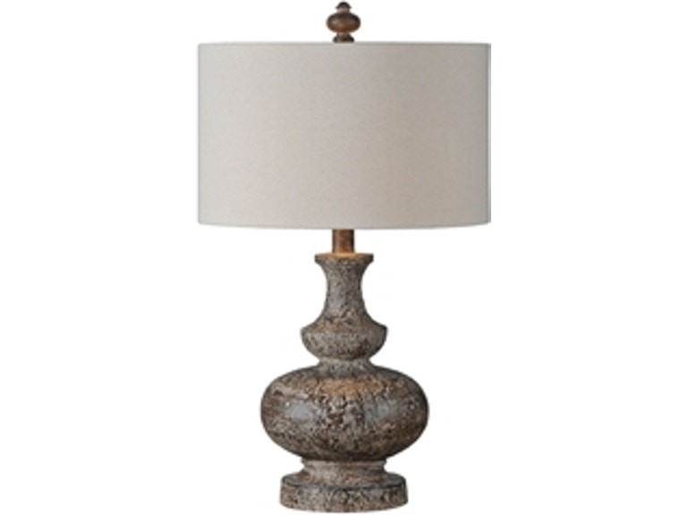 Forty West 28 Inch Linden Table Lamp 71038
