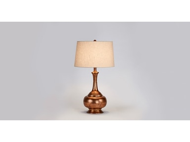 Jatex International Ginnie Lamp - Copper 27008