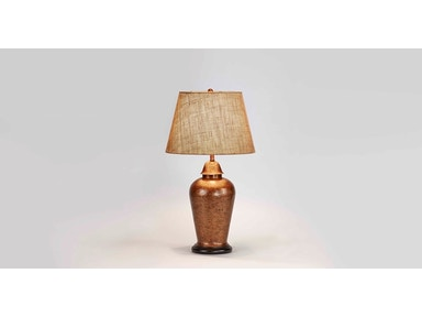 Jatex International Gobi Lamp - Copper - Small 27011