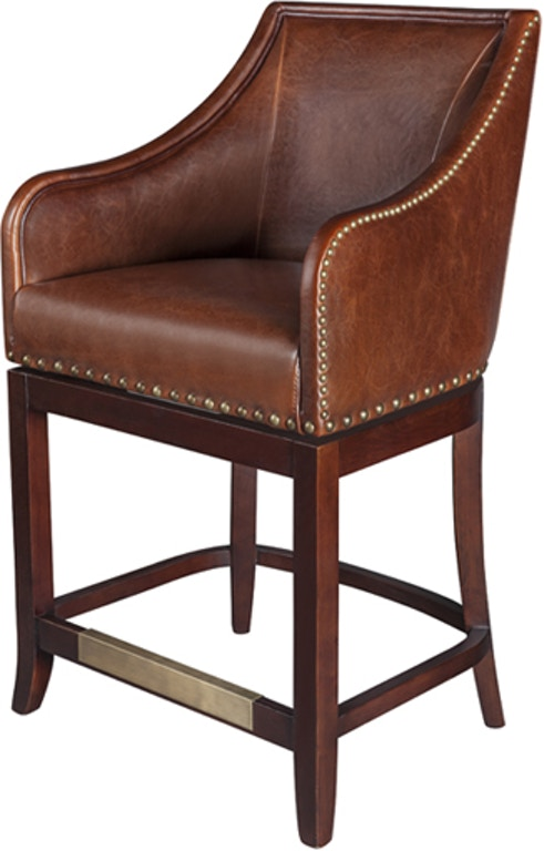 Groovy Alder And Tweed Dining Room Antique Saddle Leather Caraccident5 Cool Chair Designs And Ideas Caraccident5Info