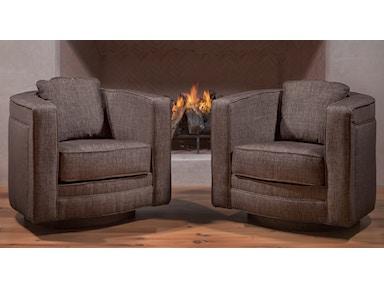 The Olde Merchantile Living Room Bardot Chair Bc1001