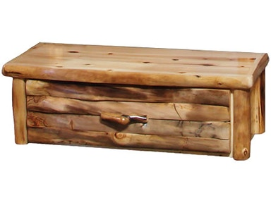 Bedroom Benches - High Country Furniture & Design - Waynesville ...