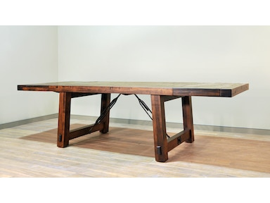 Ruff Sawn Benchmark Table - leaves BM4272BB18