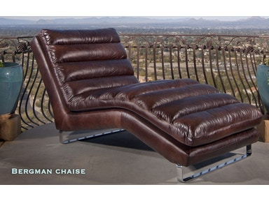 The Olde Merchantile Bergman Chaise BC1002