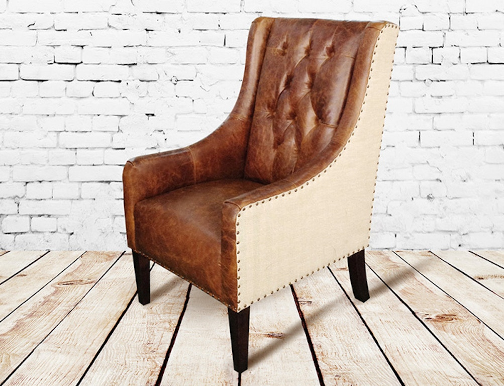 Superb Alder And Tweed Living Room Antique Brompton Leather Wescott Ncnpc Chair Design For Home Ncnpcorg