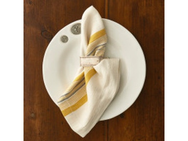 Traditions Linens Brighton Napkins / Set of 4 Brighton Napkins / Set of 4