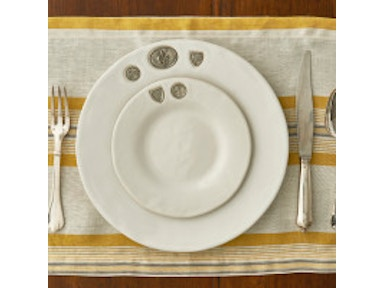 Traditions Linens Brighton Placemat / Set of 4 Brighton Placemat / Set of 4