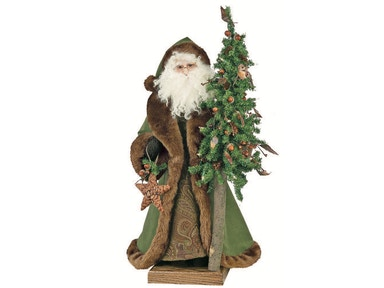 Ditz Designs Forest Christmas 11305