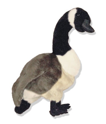 Ditz Designs Accessories Canada Goose Puppet 40341 At High Country Furniture  U0026 Design