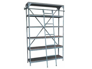 Bima Trading Arsenal Bookcase RK4917