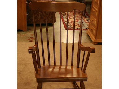 Shop Annes Attic Rocking Chair 106AT04546