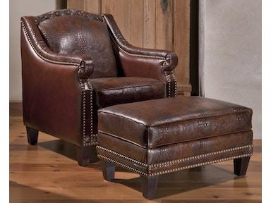 The Olde Merchantile Living Room Vienna Chair Vc1001