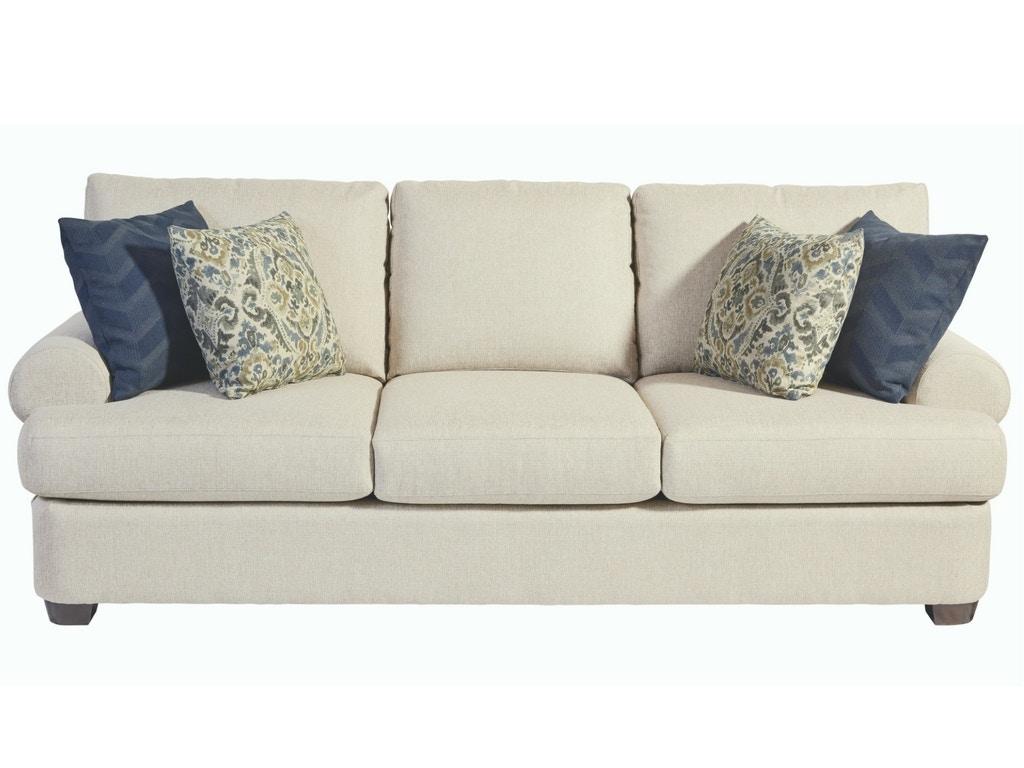 Bassett Monterey Sofa 3901 BAS 3901