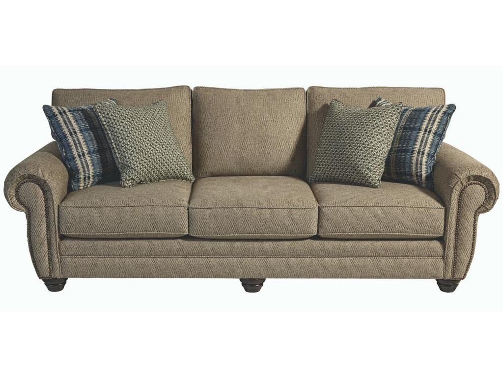 Beau Bassett Merrimack Sofa 3903 BAS 3903