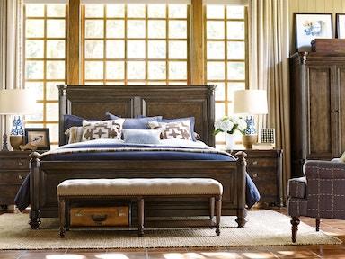 Legacy Classic Furniture Furniture - Tyndall Furniture & Mattress ...