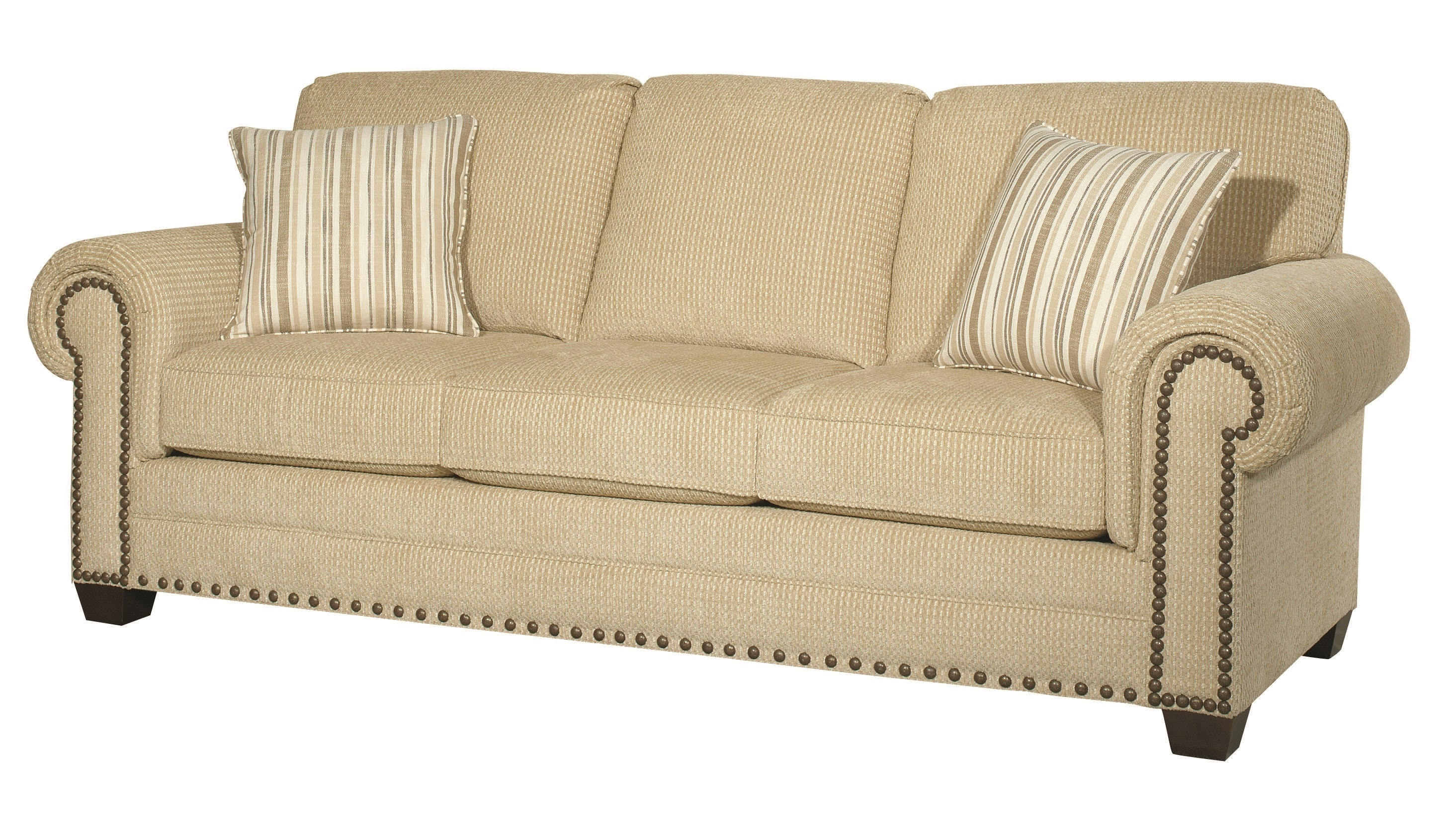 Bassett Riverton Three Seat Sofa BAS 3995