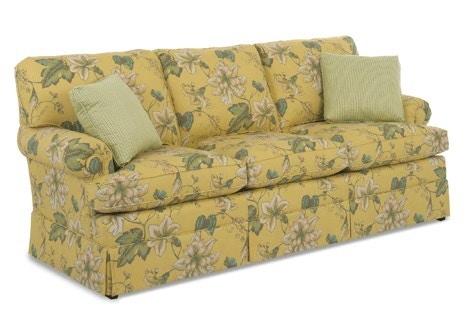 Tyndall Manor Living Room 3 Cushion Lawson Sofa At Tyndall Furniture U0026  Mattress