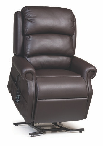 Superior Orthomotion Decompression Zero Gravity Reclining Lift Chair ORM 550